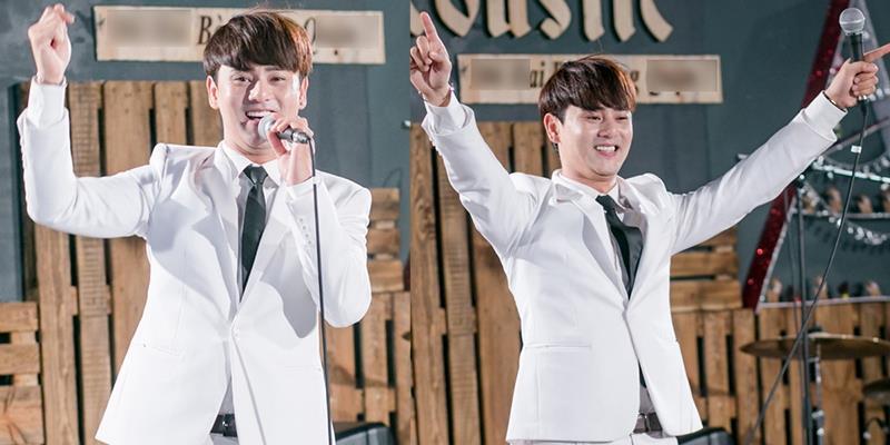 """yan.vn - tin sao, ngôi sao - Ưng Đại Vệ khiến khán giả phát cuồng với hit cũ """"Vì một người"""""""