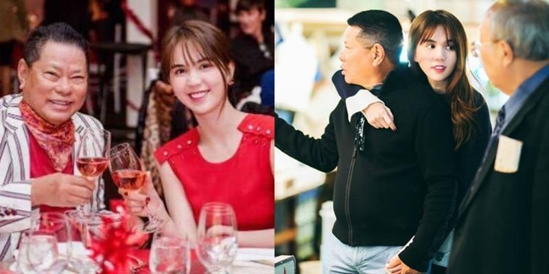yan.vn - tin sao, ngôi sao - Ngọc Trinh và bạn trai tỷ phú 72 tuổi rục rịch tổ chức đám cưới?