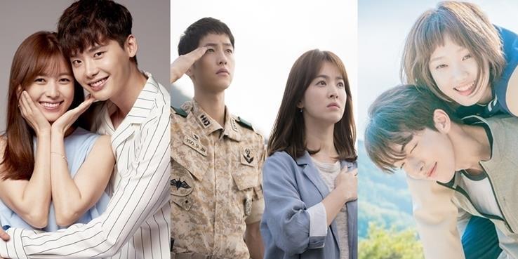 yan.vn - tin sao, ngôi sao - Cuối năm rồi, bình chọn cặp đôi đình đám nhất màn ảnh Hàn 2016 thôi!