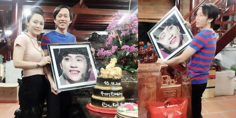 yan.vn - tin sao, ngôi sao - Cảm động với tình cảm của con nuôi dành cho nghệ sĩ Hoài Linh