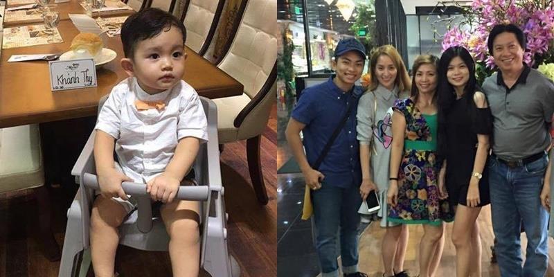 yan.vn - tin sao, ngôi sao - Sau tất cả, Khánh Thi đã lấy được lòng của ba mẹ Phan Hiển