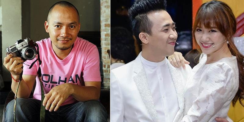 yan.vn - tin sao, ngôi sao - Phản ứng của Tiến Đạt khi được hỏi về đám cưới Hari Won