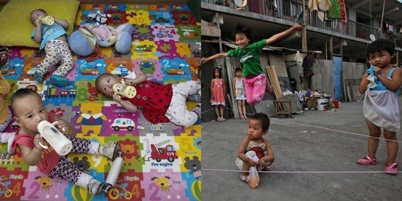 """Sự thật phía sau 30 triệu bé gái """"mất tích"""" hàng năm ở Trung Quốc"""