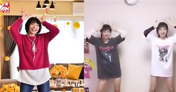 'Love' - Điệu nhảy gây sốt toàn Nhật Bản vượt cả 'Apple Pen'