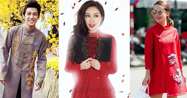 Bảo Thy, Tronie, Yến Trang cùng dàn sao Việt làm 'kiểm điểm' đầu năm