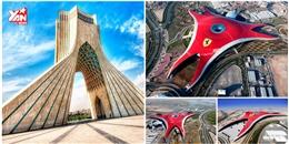 'Sướng mắt' với những kiến trúc siêu độc trên khắp thế giới
