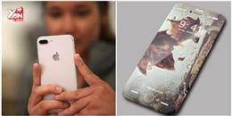 iPhone 8 sẽ nhận diện được cả khuôn mặt của bạn