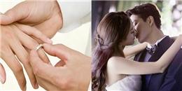 Thật khó tin - kết hôn sẽ giảm nguy cơ bị gãy xương hông!