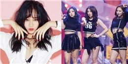 JYP bất ngờ lên tiếng 'số phận' trong tương lai của Miss A