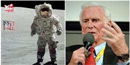 Vĩnh biệt ông, phi hành gia cuối cùng đi bộ trên Mặt Trăng