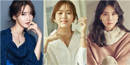 """""""Hóng"""" sự trở lại của loạt mĩ nhân hứa hẹn khuấy đảo màn ảnh Hàn 2017"""