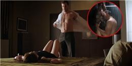 Dakota Johnson hở táo bạo hơn trong trailer mới