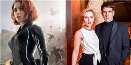 Sau 2 năm kết hôn, mỹ nhân The Avengers và chồng chính thức chia tay