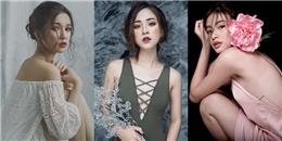 """Liệu những cô nàng này có """"thống trị"""" giới hot girl Việt trong năm nay"""