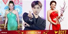 Lời chúc Tết cực đáng yêu của Thu Minh, Soobin Hoàng Sơn, Minh Hằng và loạt sao Việt