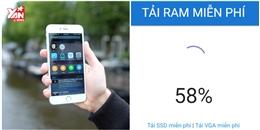 Sự thật chuyện 'tải' thêm RAM, bộ nhớ từ trên mạng