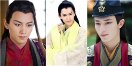 5 vai diễn 'bán nam bán nữ' 'để đời' của các nam thần Hoa ngữ
