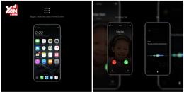 'Ơn giời, siêu phẩm iPhone 8 đây rồi?'