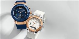 Bí kíp mua đồng hồ thời trang chính hãng tại Cititime Mall