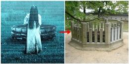 """Khi cái giếng 'ma quái' trong phim kinh dị """"The Ring"""" là có thật"""