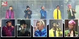Hết mình với Last dance, Big Bang ngậm ngùi chia tay fan trên sân khấu