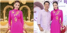 Chồng đại gia tặng quà kỷ niệm 10 năm ngày cưới cho Kiwi Ngô Mai Trang