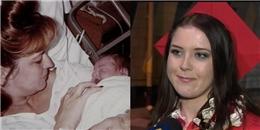 Chuyện về cô gái này là minh chứng về điều kì diệu có thật!