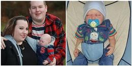 Lạ lùng cặp đôi nhận nuôi búp bê vì mắc chứng vô sinh