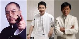 3 ông bố diễn viên nổi danh nhưng chịu nhiều tai tiếng vì bỏ rơi con