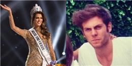 Đây là bạn trai của tân Hoa hậu Hoàn vũ 2016 Iris Mittenaere?