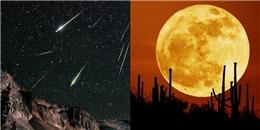 Đừng bỏ lỡ những hiện tượng thiên văn siêu hấp dẫn trong năm 2017