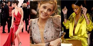 Những sự cố  lộ hàng  trên thảm đỏ dở khóc dở cười nhất Hollywood - Tin sao Viet - Tin tuc sao Viet - Scandal sao Viet - Tin tuc cua Sao - Tin cua Sao