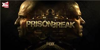Prison Break  tiếp tục với trailer mãn nhãn hé lộ nhiều điều