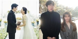 Lại một đám cưới cổ tích trong mơ nữa của mĩ nhân  Gia đình là số 1  - Tin sao Viet - Tin tuc sao Viet - Scandal sao Viet - Tin tuc cua Sao - Tin cua Sao