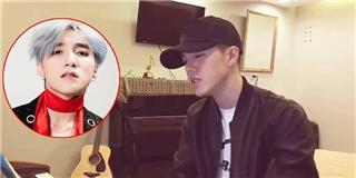 Chàng hotboy khiến MXH dậy sóng với bản cover  Lạc trôi