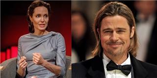 Trong khi Jolie ốm o gầy mòn thì Brad lại đang say đắm bên tình mới - Tin sao Viet - Tin tuc sao Viet - Scandal sao Viet - Tin tuc cua Sao - Tin cua Sao