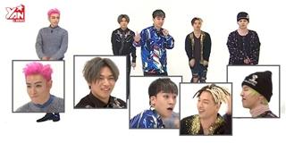 Fan  cạn lời  khi Big Bang quên luôn vũ đạo bài hit của nhóm