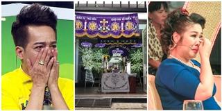 """Sao Việt khóc thương nam diễn viên """"Bụi đời chợ Lớn"""" - Tin sao Viet - Tin tuc sao Viet - Scandal sao Viet - Tin tuc cua Sao - Tin cua Sao"""