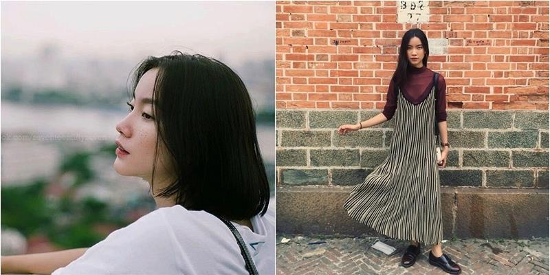 """""""Nữ thần sắc đẹp"""" Thái Lan gây sốt với bộ ảnh chụp tại Sài Gòn"""