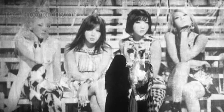 2NE1 tung MV "GOODBYE", chính thức chia tay Kpop fan