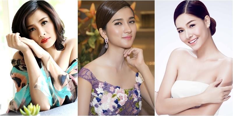 Điểm danh những mỹ nhân Việt lấy chồng sớm nhất Việt Nam