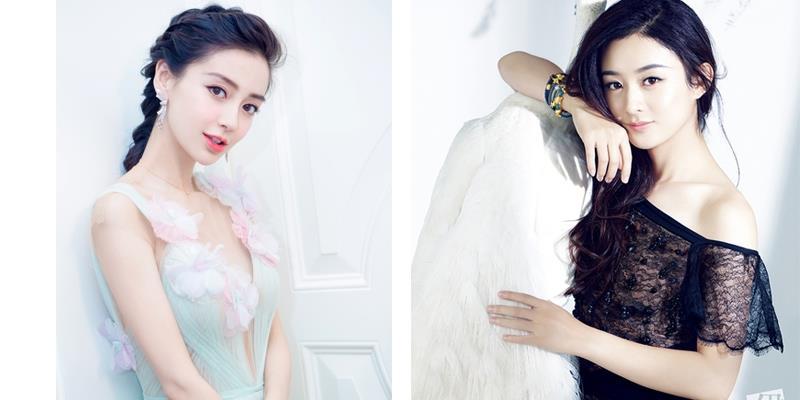 """9 mỹ nhân Hoa ngữ nổi tiếng với vẻ đẹp """"không góc chết"""""""
