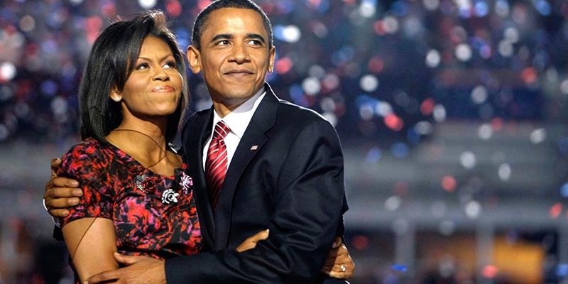 """""""Cảm ơn ngài Obama"""" trở thành từ khóa hot nhất mạng xã hội"""