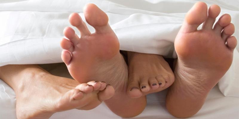Sốc: Ngủ nhiều giúp phụ nữ tăng khả năng tình dục cao đến bất ngờ