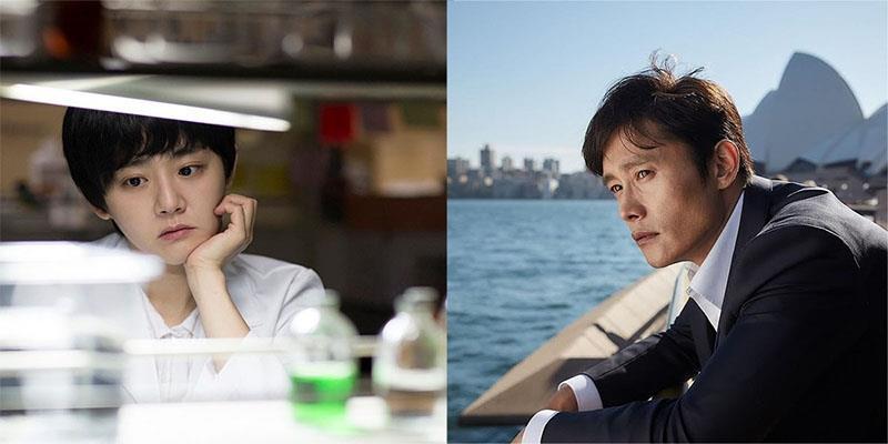 10 phim điện ảnh Hàn nhất định phải xem trong năm 2017