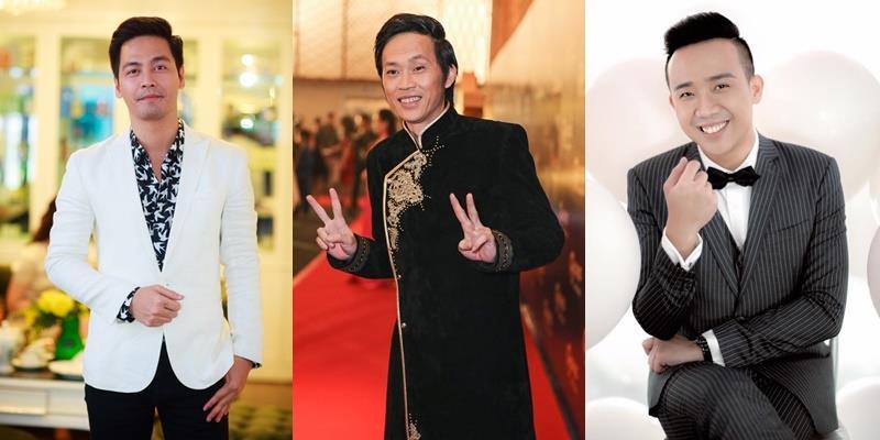 """Top 3 quý ông V-biz làm """"khuynh đảo"""" truyền thông năm 2016"""