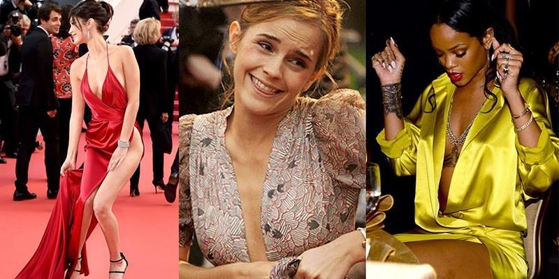 """Những sự cố """"lộ hàng"""" trên thảm đỏ dở khóc dở cười nhất Hollywood"""