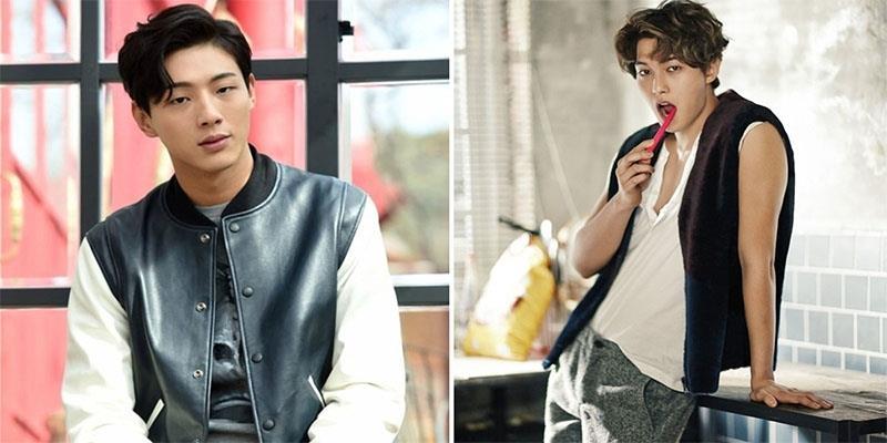 Những nam thứ được yêu thích nhất màn ảnh Hàn