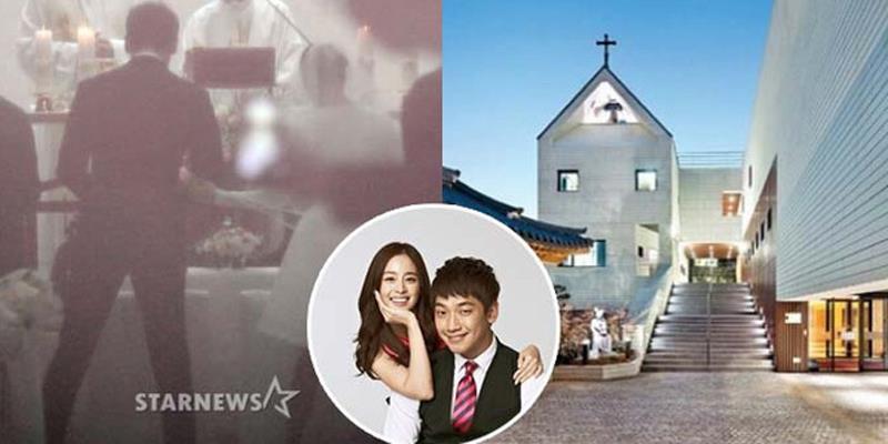 Đám cưới siêu tiết kiệm của cặp đôi giàu nhất nhì Kpop