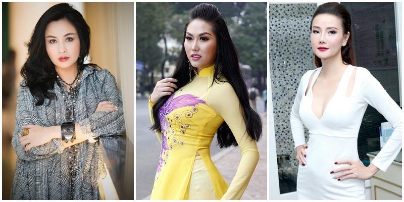 """Những mỹ nhân Việt qua """"hai lần đò"""" vẫn chưa chịu """"cập bến"""""""